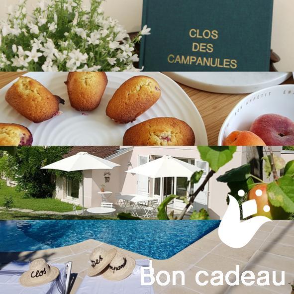 Offrir un séjour détente - maison d'hôtes de charme - Sud Auvergne