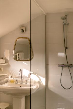 Salle de bains chambre Clair Matin
